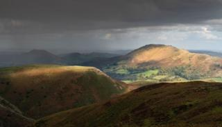 Shropshire landscape photo competition entries on show