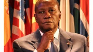 Alassane Ouattara ya ce za a samu cigaba a kasar idan akayi garan bawul a kundun tsarin mulkin kasar