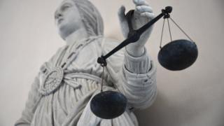 Statua pravde