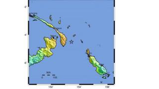 Папуа-Нова Гвінея