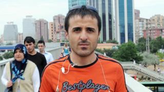 Halil Ibrahim Dincdag