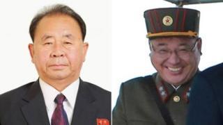 Bắc Hàn, tên lửa, hạt nhân, lệnh trừng phạt