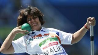 रियो पैरालिंपिक.भारत, दीपा मलिक