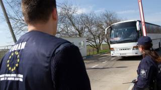Кордон між Україною та Молдовою