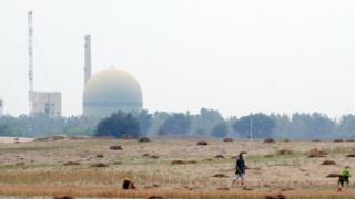 巴基斯坦核能研究機構