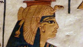 الملكة نفرتاري