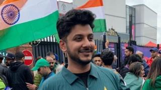 pakistan fan