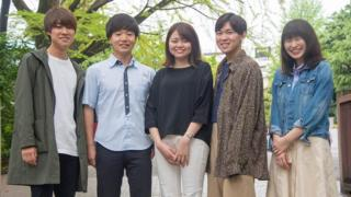นักศึกษาญี่ปุ่น