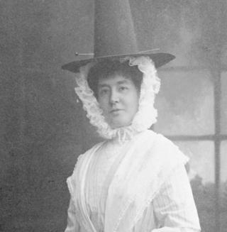 Edith Mansell-Moullin