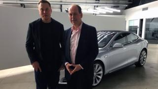 Elon Musk and Rory