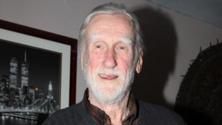 Donald Moffat: Veteran film and theatre character actor dies at 87