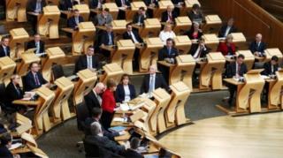 پارلمان اسکاتلند