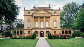 Bath's Holburne Museum