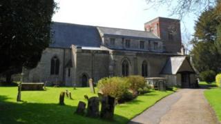 St Agatha Church in Brightwell-cum-Sotwell
