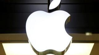 Apple, première entreprise à valoir 1000 milliards de $ en bourse