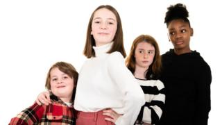 Tracy-Beaker-cast.