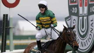McCoy: Weight Issues Curtailed My Racing