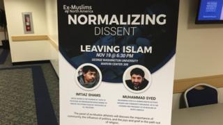 گروه مسلمانان سابق آمریکای شمالی