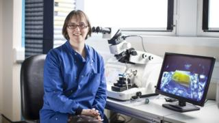 Prof Tara Spires-Jones