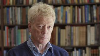Roger Scruton: Conservative thinker dies at 75 thumbnail