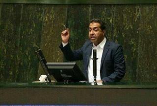 نماینده مجلس