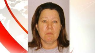Kelly Mahon baby kidnap