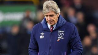 Kocin West Ham Manuel Pellegrini
