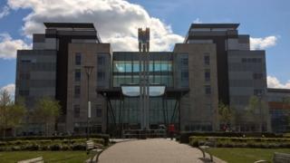 Peterborough Hospital