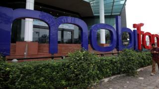 Trụ sở Mobifone tại Hà Nội - hình minh họa