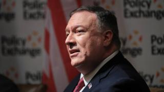 Mike Pompeo Mike Pompeo