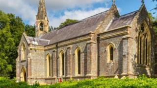 Ampfield Parish Church