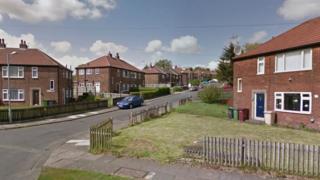 Swinside Road in Breightmet, Bolton