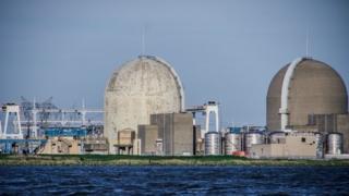 جوہری بجلی گھر