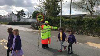 lollipop patrols