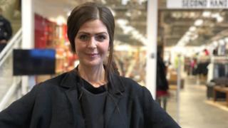 Anna Bergstrom