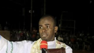 Father Mbaka nke Adoration Ministries