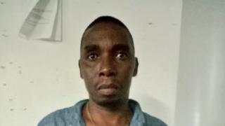 Msafiri Musa bado yuko chini ya uangalizi wa polisi JKIA