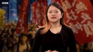 Vì sao người biểu tình Hong Kong xuống đường?
