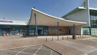 Merthyr Tydfil Leisure Centre