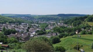 Llynfi Valley