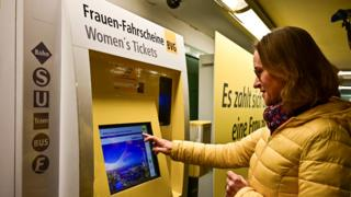 Equal Pay Day: Cheaper travel for Berlin women