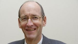 Tory MP Andrew Tyrie