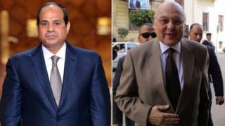 Abdel Fattah al-Sisi,Moussa Mustafa Moussa