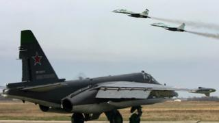 russian air forces