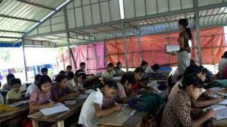 တိုင်းရင်းသားဒေသတွေမှာ ပညာရေးဝန်ထမ်းရှားပါးဆဲ