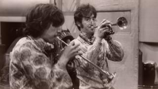 The Beatles in 3D: Giles Martin on remixing the Fab Four