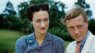 Wallis Simpson: a americana divorciada que abalou a monarquia britânica nos anos 30