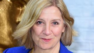 Victoria Wood in 2015