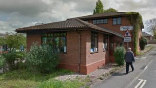 The Willows Medical Centre, Carlton