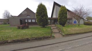 Boghall Parish Church, Bathgate